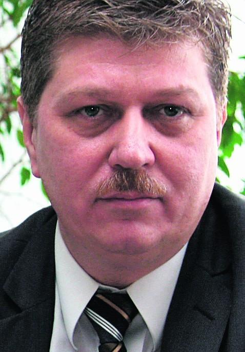 Prokurator Piotr Gruszka nie może jeszcze potwierdzić  żadnych szczegółów