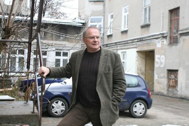 Wg prof. Krajewskiego na skutek braku planów zagospodarowania przestrzennego Łódź poniosła ogromne straty