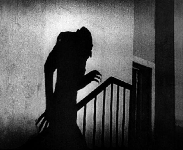"""W czwartek arcydzieło kina niemego z roku 1922 - """"Nosferatu. Symfonia grozy"""""""