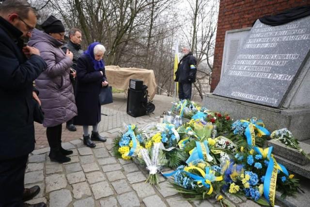 W tym roku nie odbędą się uroczystości upamiętnienia ofiar Tragedii Górnośląskiej. Tak było w zeszłym roku.   Zobacz kolejne zdjęcia. Przesuń zdjęcia w prawo - wciśnij strzałkę lub przycisk NASTĘPNE