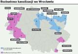 Na kanalizację Wrocław ma czas do 2016 roku