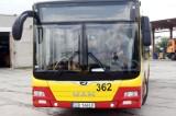 Grudziądz. Autobusy MZK  od 2 sierpnia nie przejadą ulicą Chełmińską. Bo jezdnia przy wykopach jest wąska i może się osunąć