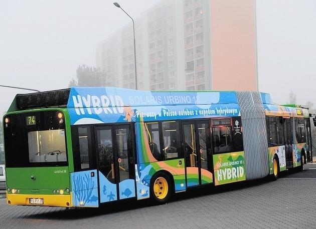 Czy baterie z firmy BYD zasilą autobusy Solarisa?