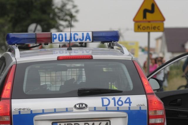 Lubelskie: Weekend majowy na drogach. Trzy ofiary śmiertelne