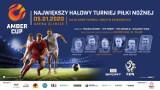 Piłkarski turniej Amber Cup 2020 odbędzie się w Arenie Gliwice. O trofeum powalczą byli i obecni reprezentanci Polski