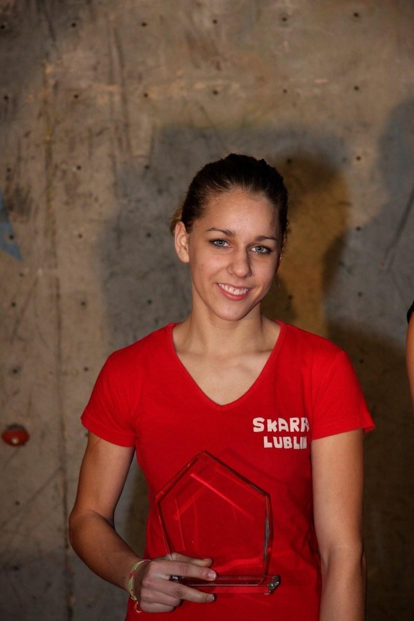 Aleksandra Rudzińska (Skarpa Lublin) zanotowała znakomity występ w Chinach