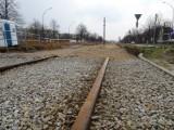 Częstochowa: Modernizacja linii tramwajowej w centrum miasta. Od poniedziałku utrudnienia w ruchu