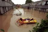 Rocznica wielkiej powodzi w Gdańsku. W 2001 roku miasto potężna ulewa zalała miasto. W tym roku przypada 19. rocznica [ZDJĘCIA]
