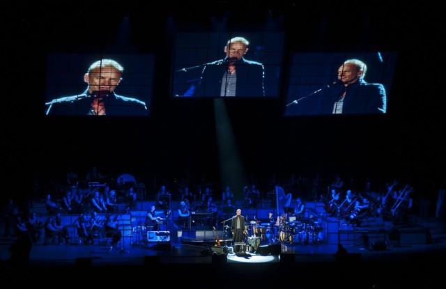 Koncert Stinga otworzył Stadion Miejski w Poznaniu