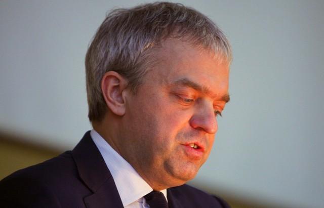 Jacek Krawiec, prezes PKN Orlen
