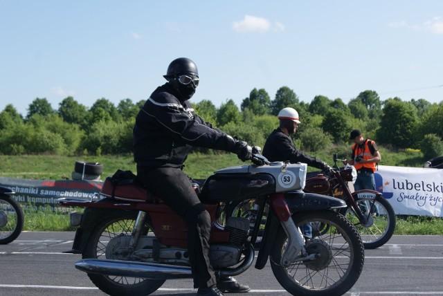 Super-Veteran: Zabytkowe motocykle po raz 8. na Torze Lublin