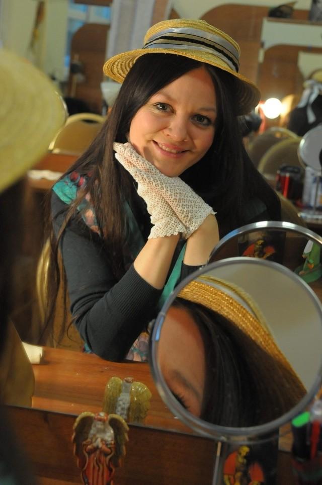 Hanna Brulińska