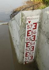 Odwilż na Dolnym Śląsku. Rzeki już przekroczyły stany ostrzegawcze i alarmowe
