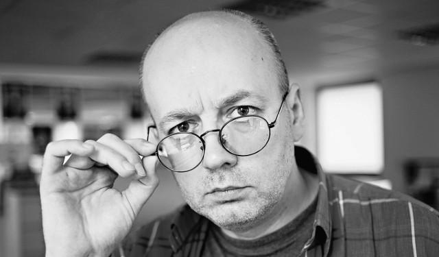 Mariusz Grabowski