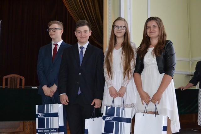 Sejm Dzieci i Młodzieży 2016: Działania młodych posłów (także z Radomska) podsumowane w Skierniewicach