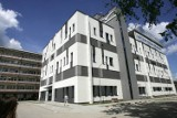 Groźna bakteria w lubińskim szpitalu. Trzy oddziały zamknięte