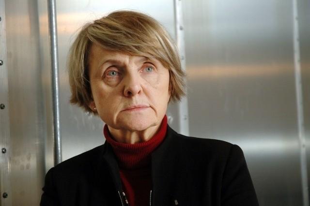 Danuta Hübner, członek Komisji Europejskiej