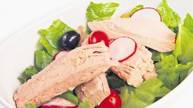 Smaczne przekąski z rybą  pozwolą nam zadbać o zdrowie. Są także dobre dla osób, kóre są na diecie