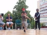 Konin - hip hop w centrum miasta [ZDJĘCIA]