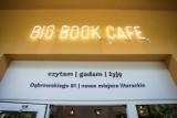 Biografie, albumy, reportaże, kryminały... Książki znanych autorów o połowę taniej! Wielka promocja w Big Book Cafe