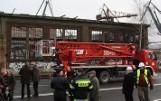 Gdańsk: Biegli zbadają przyczyny pożaru w stoczni Sunreef Yachts