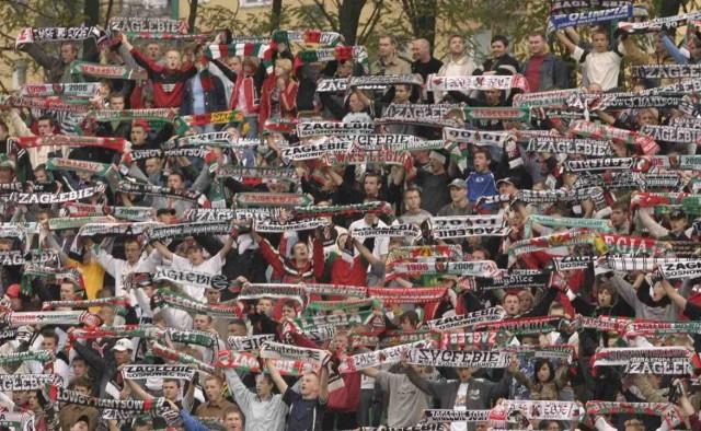 Kibice na Stadionie Ludowym nie mogą doczekać się dobrej gry Zagłębia, więc ekstraklasę zafundują im tu krakowianie