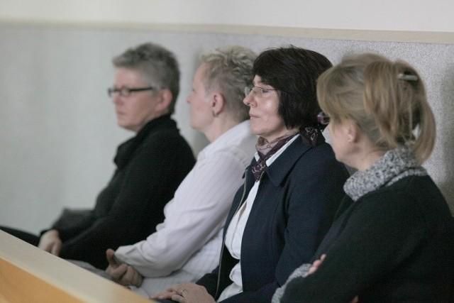 Pielęgniarki czekają na wyrok sądu pracy