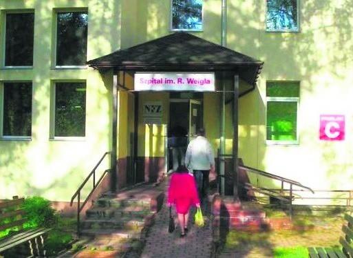 Szpital w Blachowni został wydzierżawiony na 30 lat