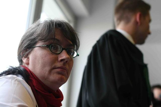 Na sali sądowej Alicja Tysiąc nie zabierała głosu. W kuluarach wypowiadała się zdawkowo