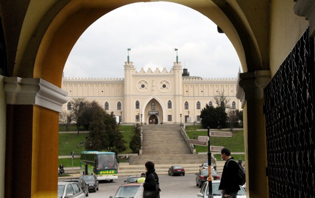 Lublin (nie)dostępny: Muzeum Lubelskie na Zamku