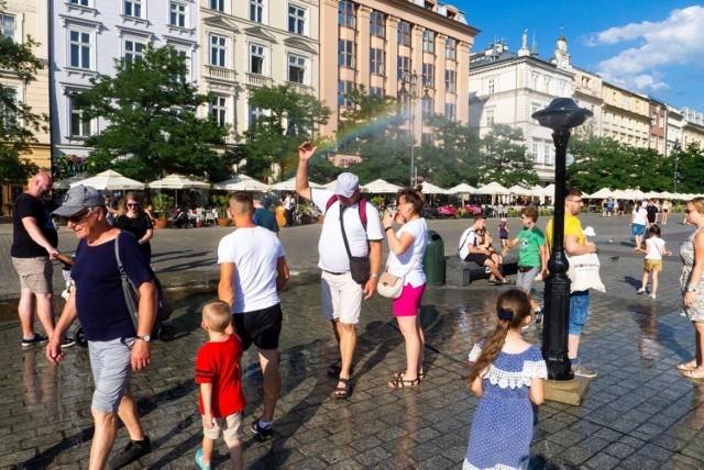 Krakowskie instytucje kultury przygotowały na weekend bogatą ofertę bezpłatnych atrakcji