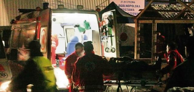 Z ustaleń śledztwa wynika, że na skutek katastrofy hali MTK pokrzywdzonych zostało 1329 osób