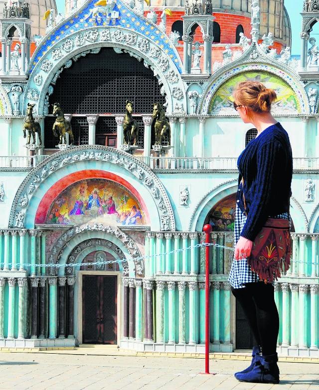 Wenecja w Inwałdzie robi wrażenie