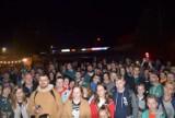 Ogromne zainteresowanie nocnym zwiedzaniem Parowozowni!