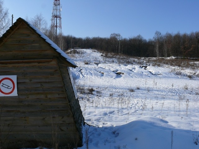 Teren wokół stoku narciarskiego w Kumowej Dolinie może stać się stać się Centrum Sportów Zimowych z prawdziwego zdarzenia. (zdjęcie archiwalne)