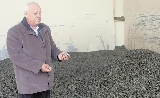 - Gdy  ARR zawiesiła wypłatę dopłat, wpadliśmy w tarapaty - mówi  Tadeusz Głowacki