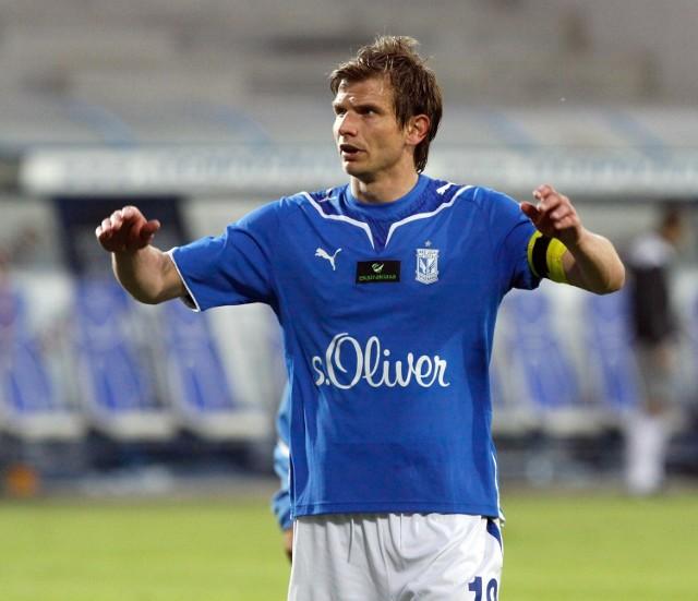 Można było rozstać się inaczej - mówi były kapitan Lecha, Bartosz Bosacki, któremu klub nie przedłużył kontraktu