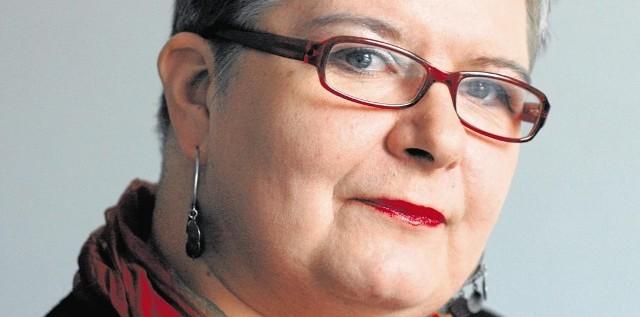 Monika Kaczyńska
