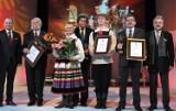Przyznano tytuł Ambasadora Województwa Lubelskiego 2012 (ZDJĘCIA, WIDEO)