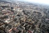 W Łodzi miały być inwestycje za 812 mln zł, a są za 531 mln zł