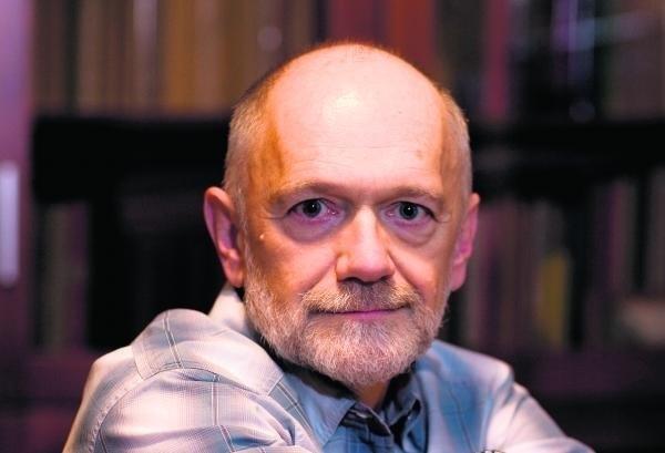Prof. Marek Góra, ekonomista ze Szkoły Głównej Handlowej, współautor reformy emerytalnej z 1998 r.