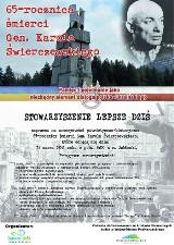 Obchody rocznicy śmierci gen. Świerczewskiego w Jabłonkach. Czy to propagowanie komunizmu?