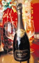 Sylwester: Toast szampanem nawet za kilka tysięcy?