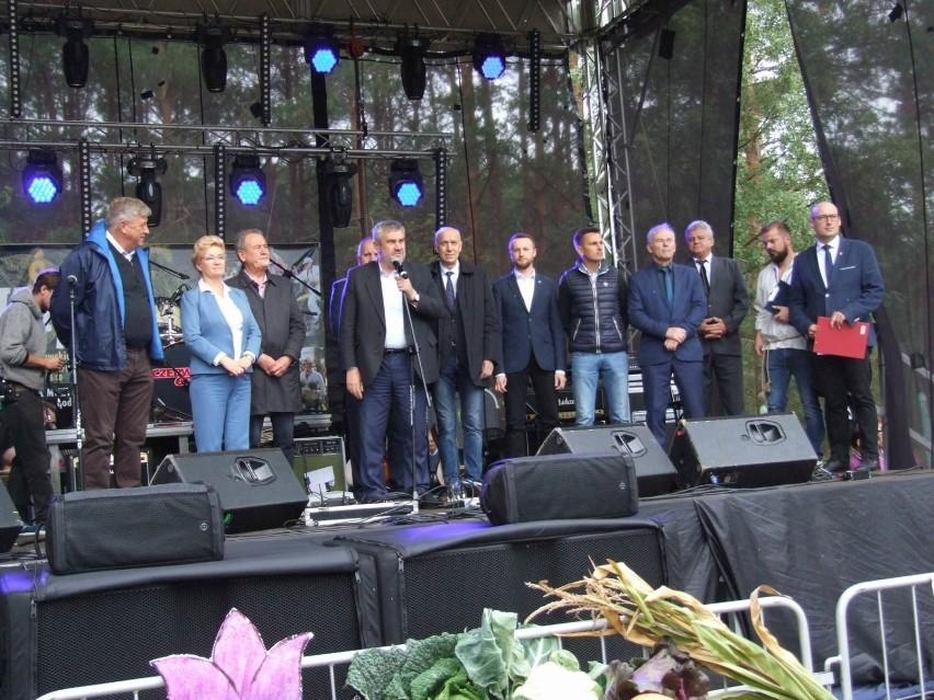 Święto Kapusty w Brukach Unisławskich w 2019 roku
