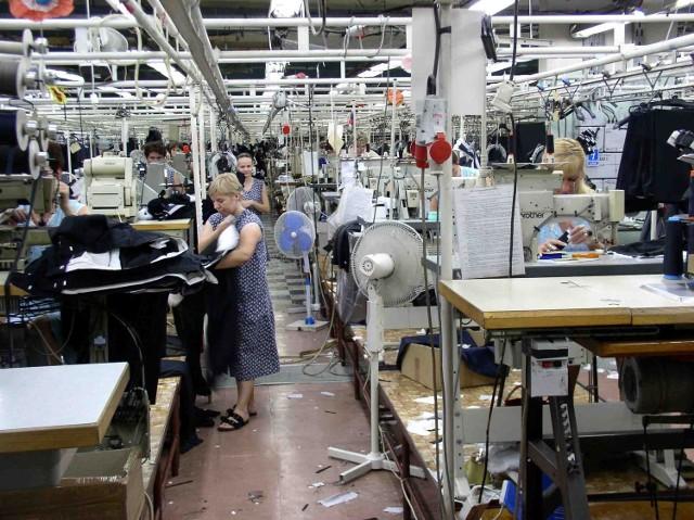 Firma chce rozbudować swój zakład w Tarnowskich Górach