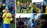 Szadłowice - Na 10-lecie klubu Mikrus Szadłowice pokonał Zagłębie Piechcin aż 9:2! [zdjęcia]