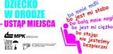 Nowa akcja MPK: Dzisiaj w autobusach i tramwajach spotkamy mężczyzn w... zaawansowanej ciąży