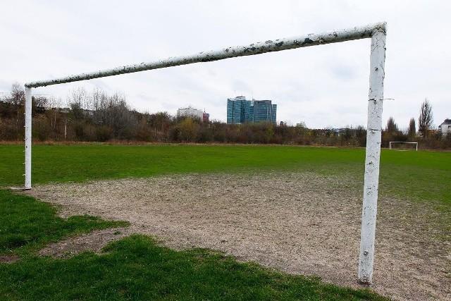 Co będzie ze stadionem Szyca w Poznaniu?