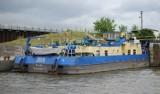 Odżywa żegluga na Kanale Gliwckim i Odrze. Z Zakładów Azotowych Kędzierzyn wypłynęła barka