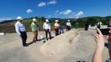 Rozpoczyna się budowa trasy S1 - obejścia Węgierskiej Górki